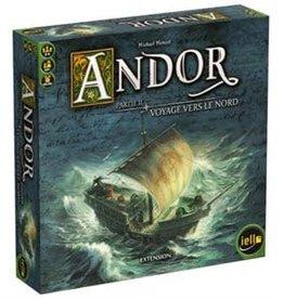 Iello Andor: Ext Voyage Vers le Nord (FR)