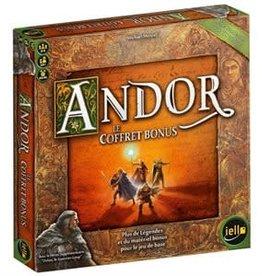 Iello Andor - Coffret Bonus (FR)