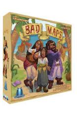 Floodgate Games Bad Maps (EN)