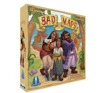 Bad Maps (EN)