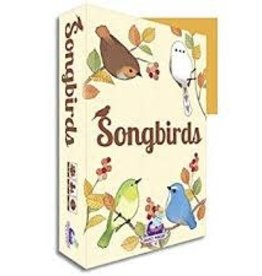 Daily Magic Songbirds (EN)