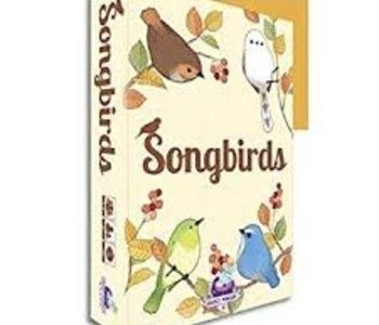 Songbirds (EN)