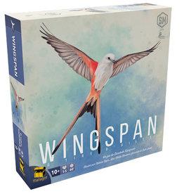 Matagot Précommande: Wingspan (FR)