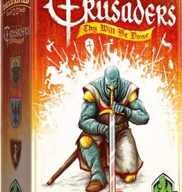 TMG Games Crusaders: Thy Will Be Done (EN)