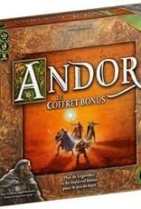 Iello Andor: Ext. Le Coffret Bonus (FR)