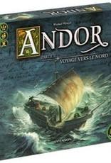 Iello Andor: Ext. Voyage Vers Le Nord (FR)