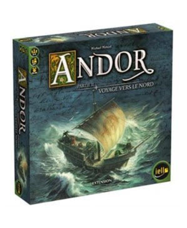 Andor: Ext. Voyage Vers Le Nord (FR)