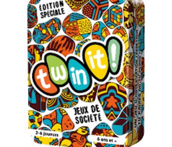 Twin it !: Jeux de Société (FR) (commande spéciale)
