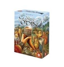 Z-Man Games À La Gloire Odin (FR)