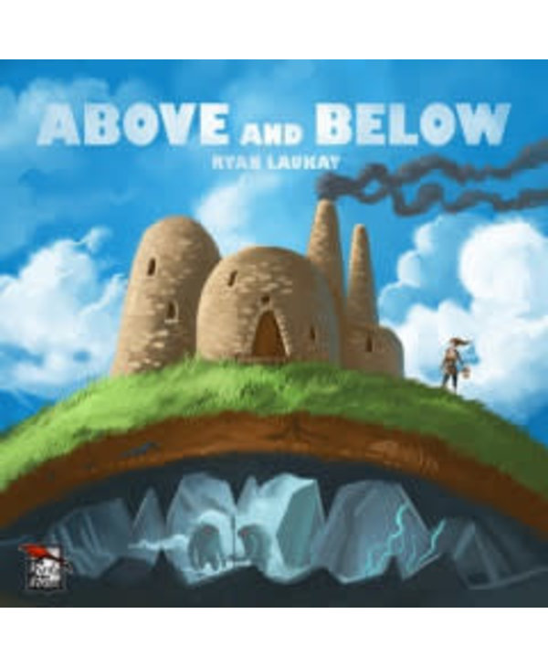 Above And Below (EN)