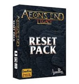Indie Boards & Cards Aeon's End: Legacy: Ext. Reset Pack (EN)