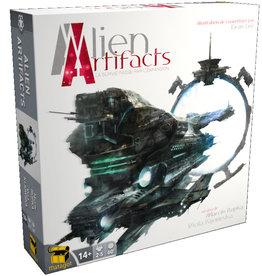 Matagot Alien Artifacts (FR)