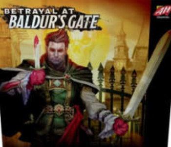 Betrayal: At Baldur's Gate (EN)