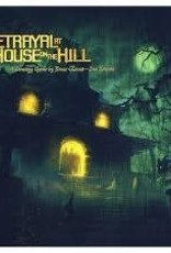 Wizard Of The Coast Betrayal: At House On The Hill (EN)