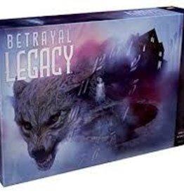 Avalon Hill Betrayal: Legacy (EN)