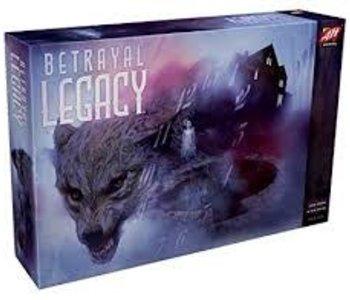 Betrayal: Legacy (EN)