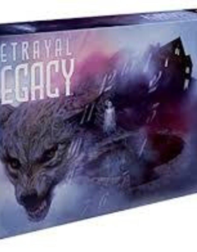 Wizard Of The Coast Betrayal: Legacy (EN)