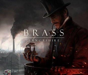 Brass: Lancashire (EN)