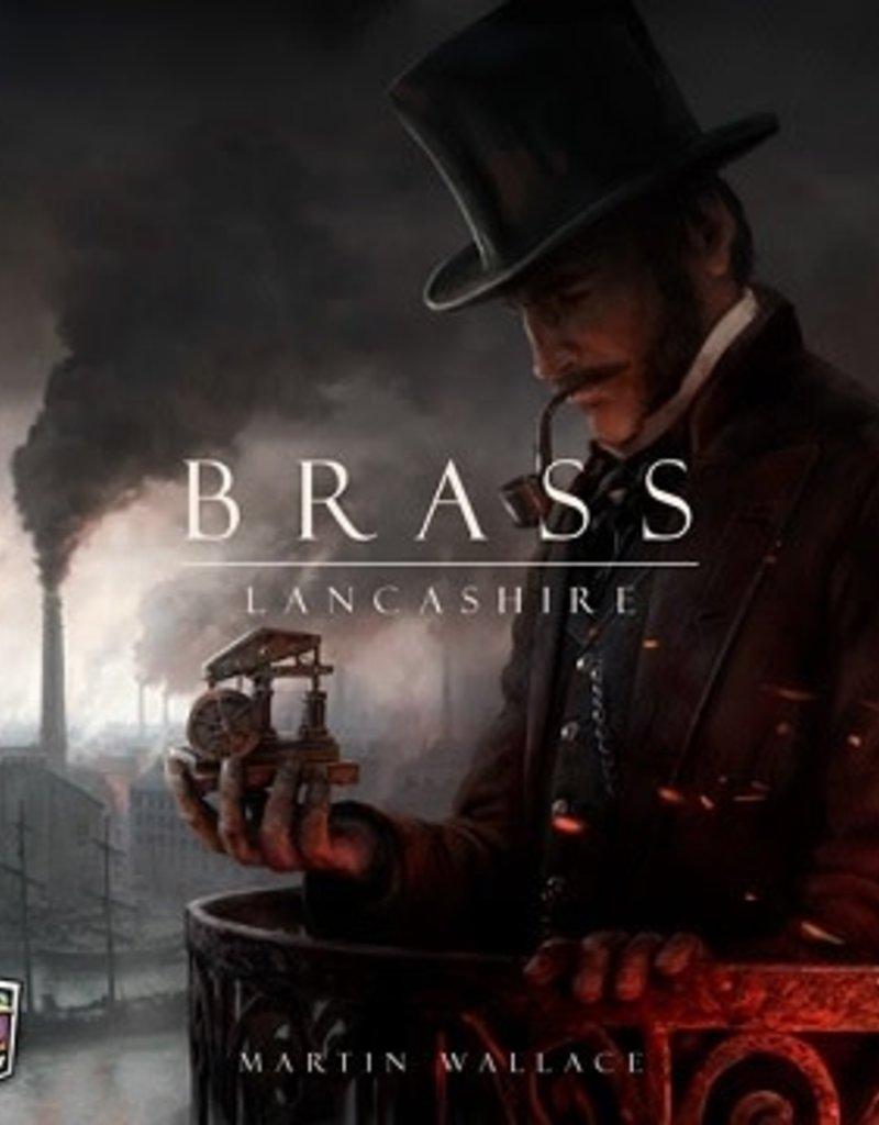 Roxley Brass: Lancashire (EN)