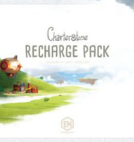 Matagot Charterstone: Ext. Recharge Pack (FR)