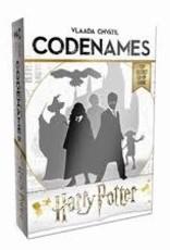 USAopoly Codenames: Harry Potter (EN)