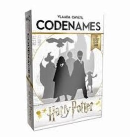 USAopoly Codenames: Harry Potter (EN)