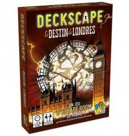 Dv Giochi Deckscape: Le Destin de Londres (FR)
