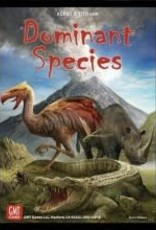 GMT Games Dominant Species (EN)