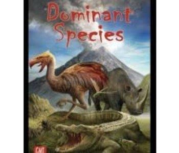 Dominant Species (EN)