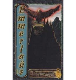 Créations Chaos inc. Emmerlaus: Le Duel Des Magiciens: Ext. Compagnons (FR)