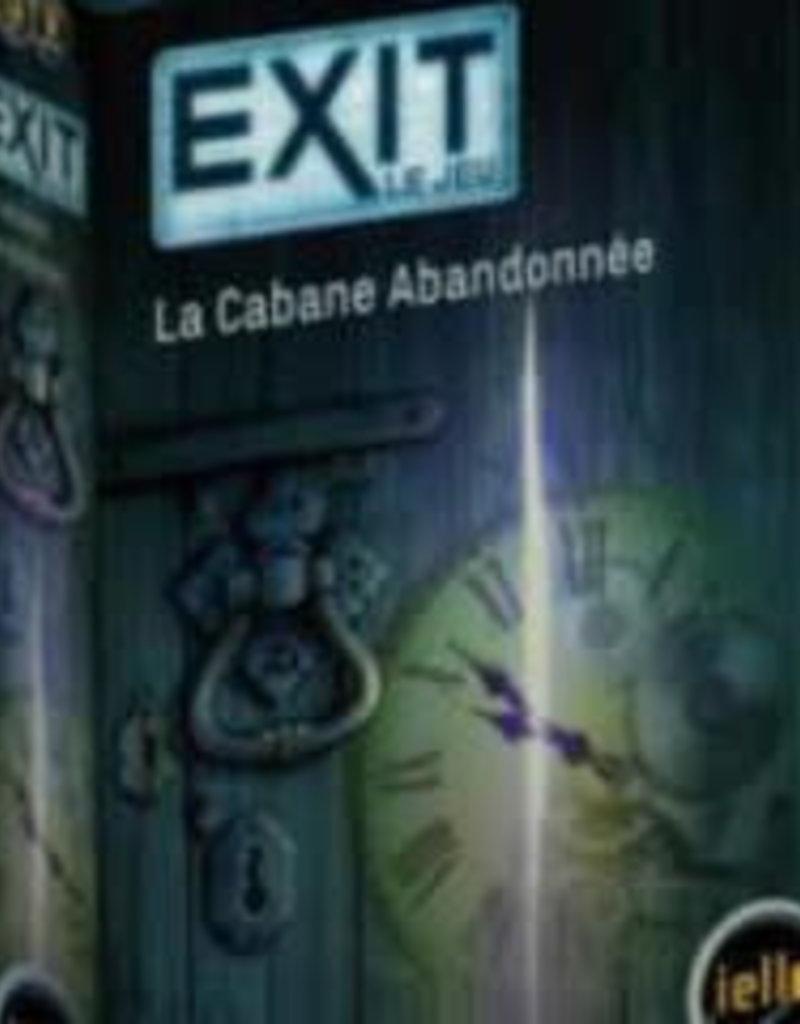 Iello Exit: La Cabane Abandonnée (FR)
