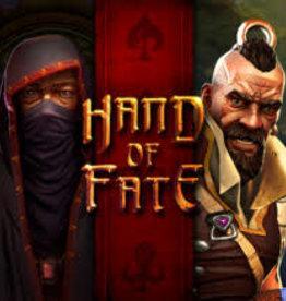Defiant Hand of Fate: Ordeals (EN) (commande spéciale)