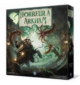 Fantasy Flight Horreur A Arkham: 3ème Édition (FR)