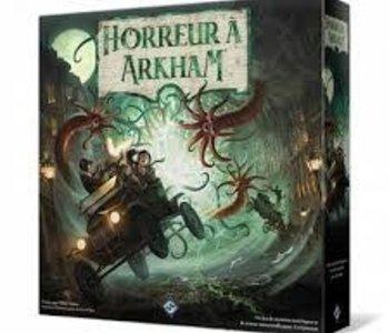 Horreur A Arkham: 3ème Édition (FR)