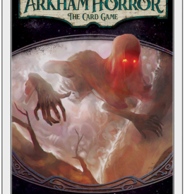 Fantasy Flight Précommande: Horreur A Arkham JCE: Ext. Union Et Désillusion (FR)
