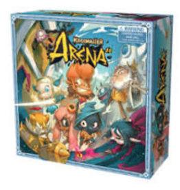 Ankama Krosmaster Arena: Version 2.0 (FR)