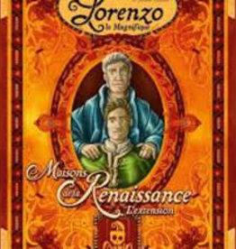 Atalia Lorenzo: Le Magnifique: Ext. Maisons De La Renaissance (FR)