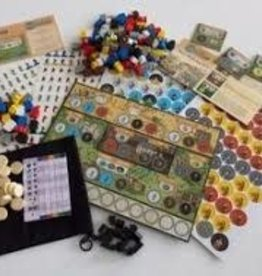 Dlp Games Orleans: Ext. Fan-Kit (Importation) (ML)