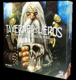 Pixie Games Pillards De La Mer Du Nord: Ext. Taverne Des Héros (FR)