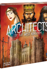 Renegade Game Studios Architects Of The West Kingdom (EN)