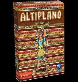 Renegade Game Studio Altiplano Ext. The Traveler (EN)