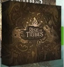 Breaking Games Rise Of Tribes: Ext. Deluxe Upgrade (EN)