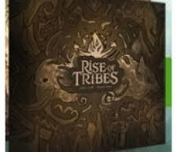 Rise Of Tribes: Ext. Deluxe Upgrade (EN)
