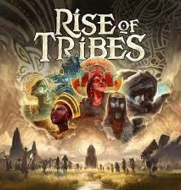 Breaking Games Rise Of Tribes (EN)