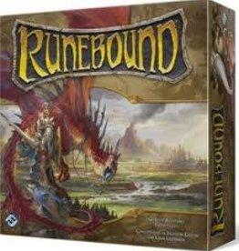 Fantasy Flight Runebound: 3ieme Édition (FR)