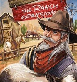 Van Ryder Games Saloon Tycoon: Ext. The Ranch (EN) (commande Spéciale)
