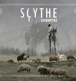 Stonemaier Games Scythe: Ext. Encounters (EN)