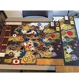 Greater Than Games Scythe: Ext. Board Extension (ML)