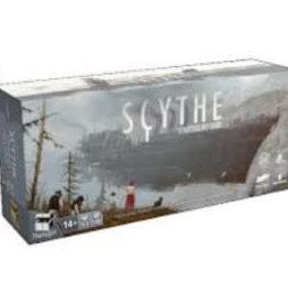 Matagot Scythe: Ext. Stratèges Des Cieux (FR)