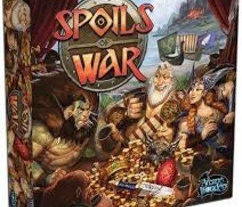Spoils of War (EN)